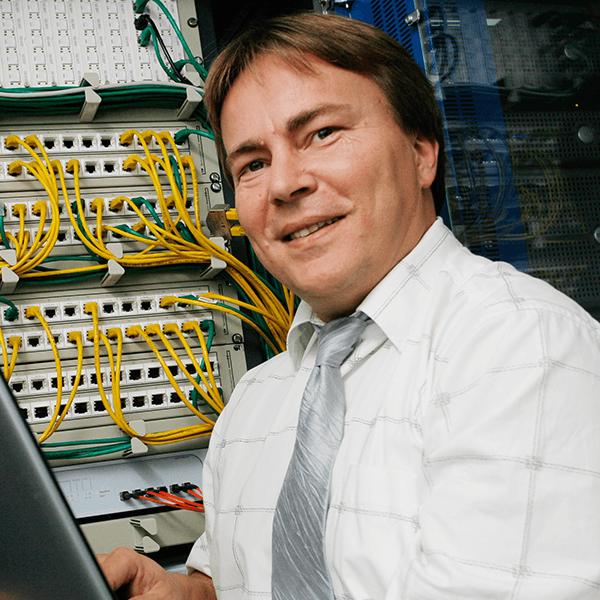 Daniel Halter