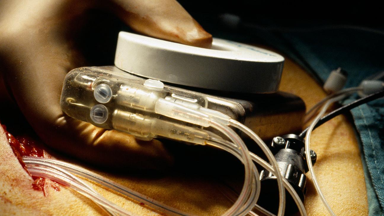 Varioprint: Medical Technology